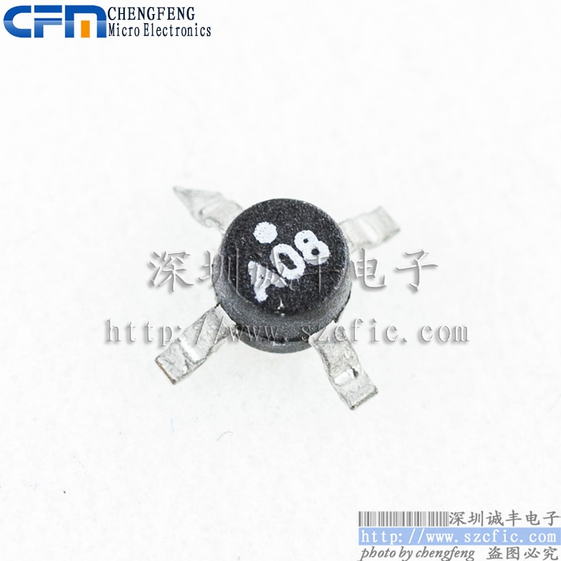 10 peças MSA-0886-TR1 A08 AGILENT SMT86