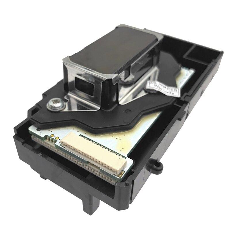 رأس الطباعة لإبسون R9600 R2100 R2200 R7600 F138010 طابعة مكتب فوهة استبدال رأس الطباعة