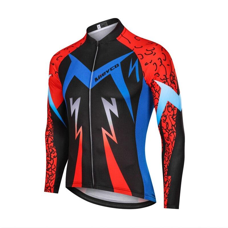 Mieyco Sepeda ropa De Ciclismo De montaña Maillot Velo Homme Camisa De...