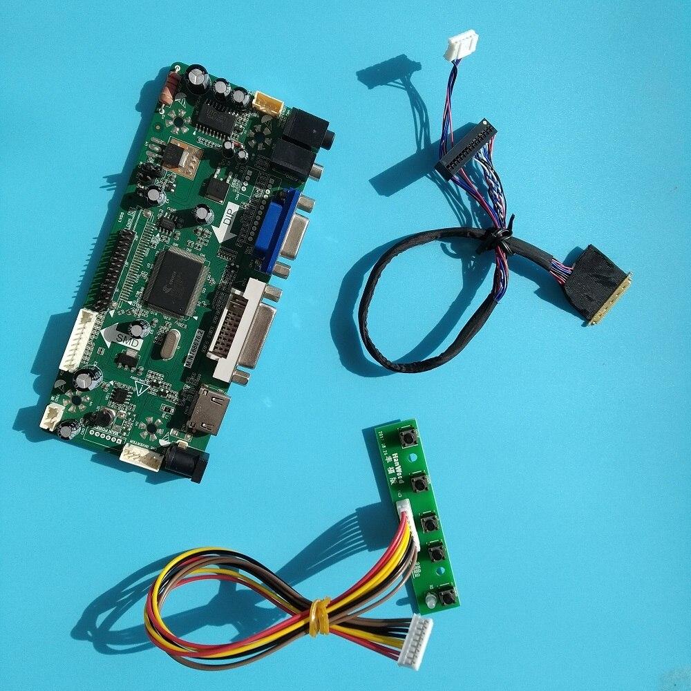 لوحة تحكم ل B133XW01 V0/V1 لوحة 13.3