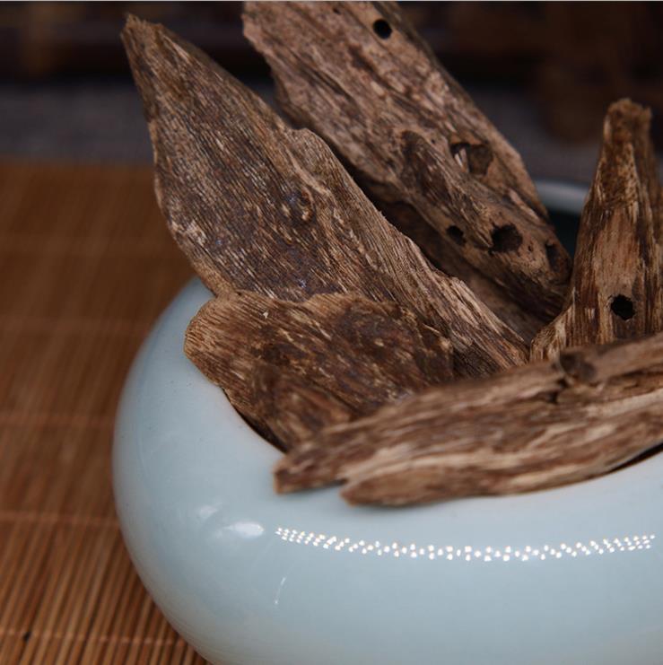 Vietnam Nha Trang Tambac Blocks Natural Wood Incense Home Fragrant Good Healthy Insect Leakage Chip