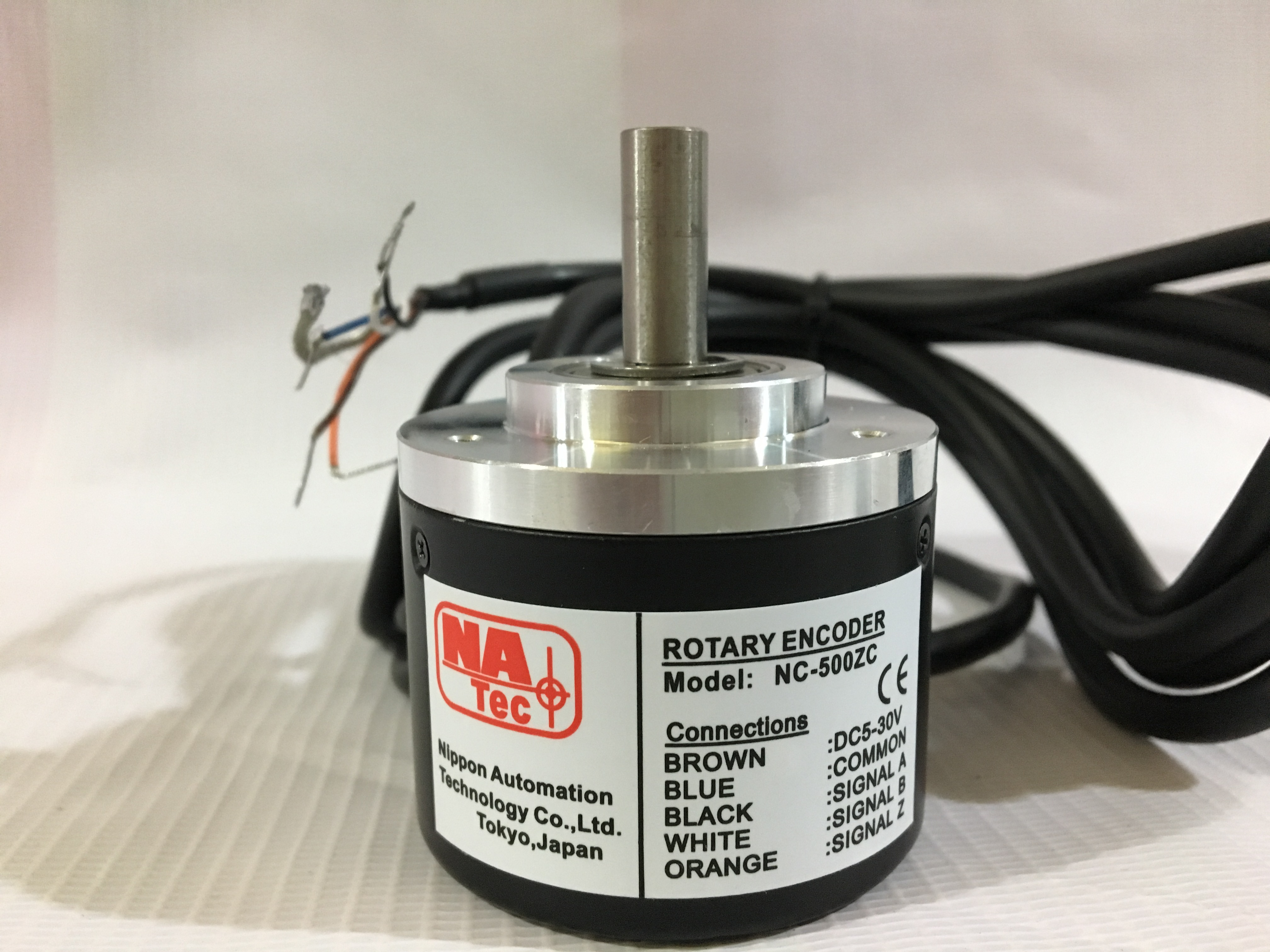 NB-360ZC энкодер NC-1000ZV NE-200ZT 100 1024