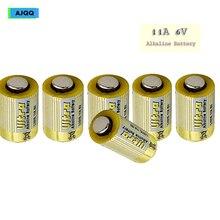 Wholesale Sales 20PCS/Lot 11A 6V Main Battery L1016 Alkaline Car Key Remote Control Battery