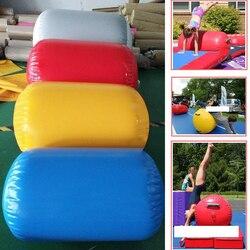 Trilha aérea infantil, ginástica inflável, esteira de ar para exercício de ginástica invertida