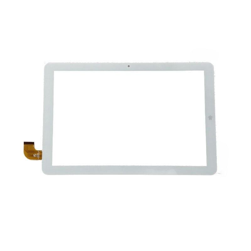 Новый 10,1 дюймовый сенсорный экран дигитайзер для Mediacom SmartPad iyo 10 M-SP1AY M-SP1BY