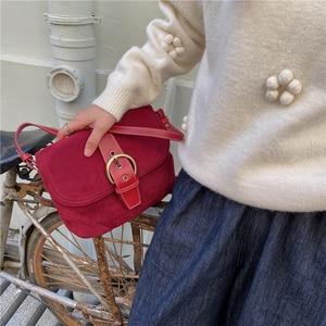 Bolsa Feminina Luxury Designer Handbags Women Bags 2020 New Female Elegant Hasp Shoudler Bag Lady Famous Brand Messenger Bag Sac