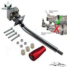Manette de vitesse courte + bouton de vitesse   Convient pour Toyota Supra 5 vitesses W50 W55 W57 W58 R154 78-02