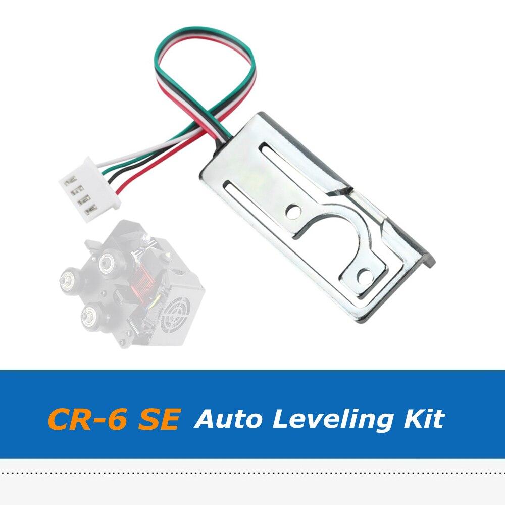 1 шт. CR-6 SE автоматическое выравнивание Сенсор модуль комплект с кабелем для Creality CR-6 SE 3D-принтеры Запчасти