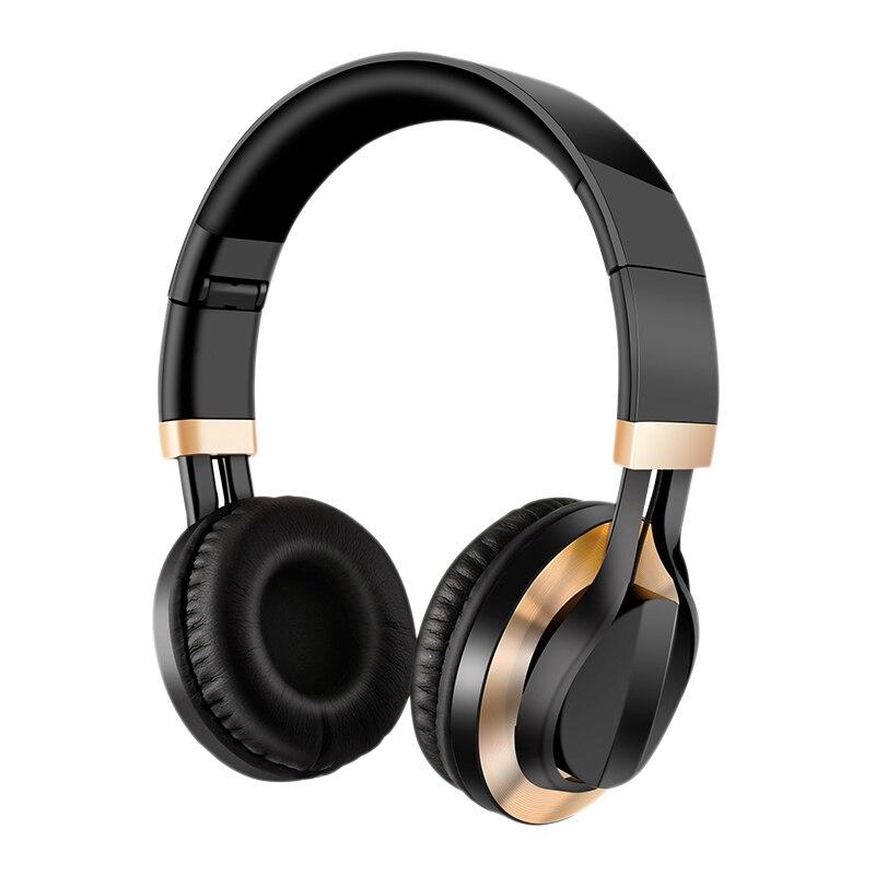 In-868 cabeça-montado fone de ouvido subwoofer k música fones de ouvido mp3 celular presente voz fone de ouvido com fio