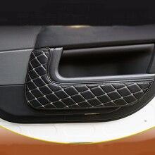 Tapis de Protection spécial Anti-pied   Pour Land Rover Discovery 5 Range Rover Sport 2014-2020 Range Rover VELAR, 4 pièces