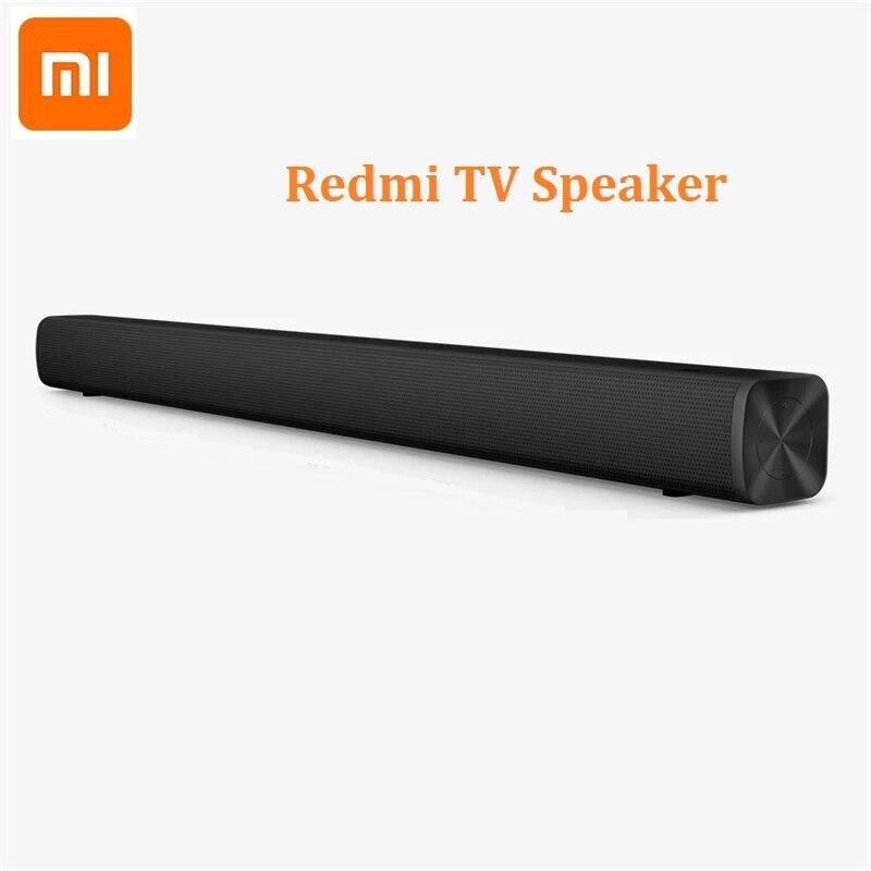Xiaomi TV Bar Lautsprecher Bluetooth Verdrahtete und Drahtlose 30W Hause Stereo Surround SoundBar Lautsprecher für PC Theater Aux 3,5mm Subwoofer