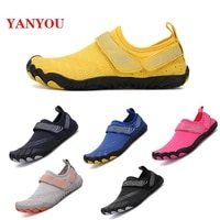 2021 swimming shoes unisex sneakers water sports beach surfing slippers footwear men women beach shoes quick drying fashion