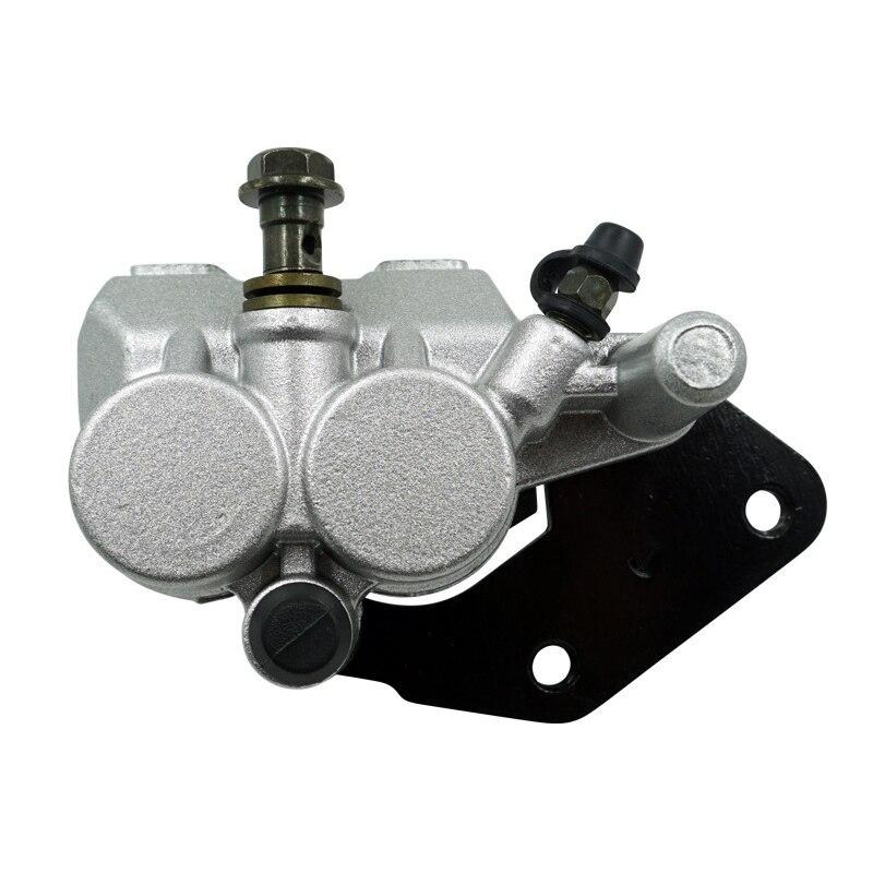 Front brake Master Pump Under Brake Calipers motorcycle disc For Honda CA250 DD250