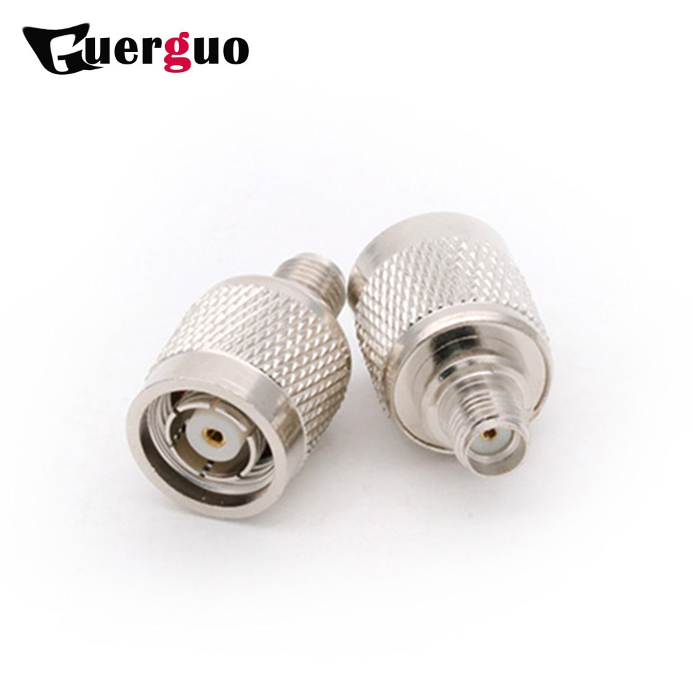 high quality copper rf coaxial coax n male to sma male connector sma to n plug adapter RP TNC Male to SMA Female Connector High Quality Copper SMA Jack to RP SMA Plug RF Adapter Wholesales