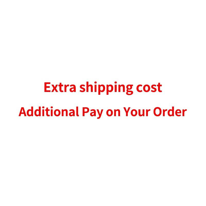 تكلفة شحن إضافية ، هذا هو رابط خاص يستخدم لتعويض فرق البريد ،