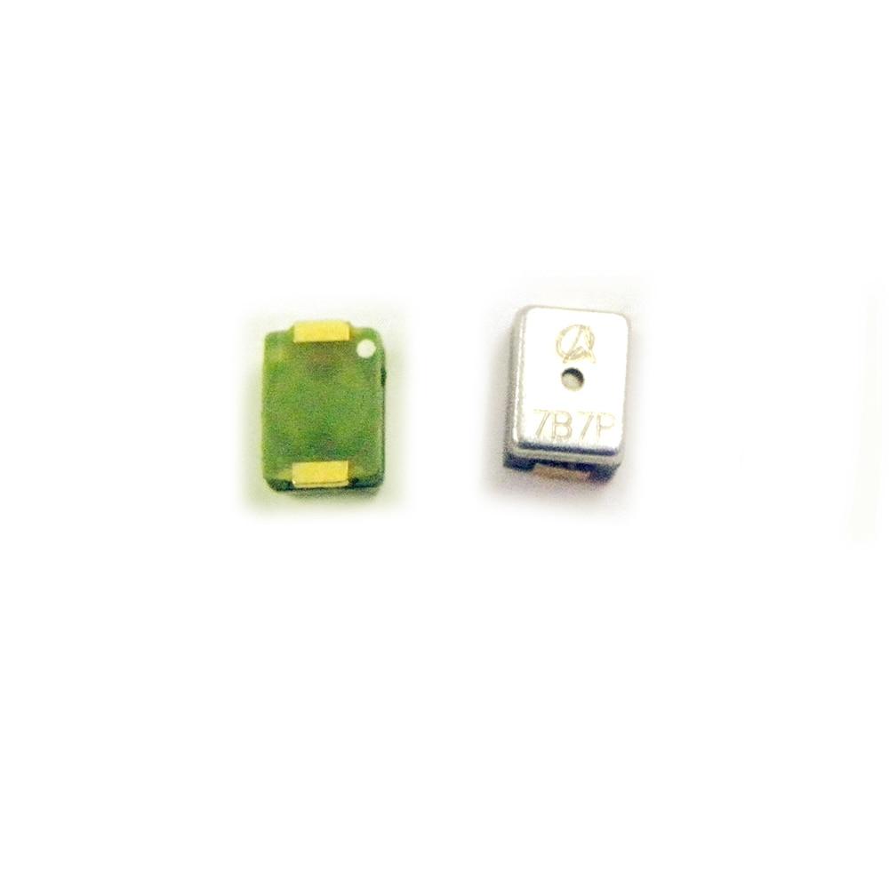 50pcs/lot DET402-G-1 AAC Mini DET402-G-1 Electromagnetic SMD Passive Buzzer