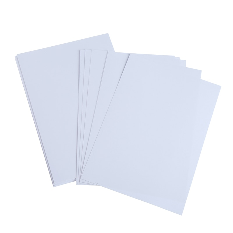 20 Sheets 4x6 High Quality Glossy 4R Photo Paper 200gsm for Inkjet Printers K92F 2021 hot sale 100 sheets glossy 4r 4x6 photo paper 200gsm high quality for inkjet printers