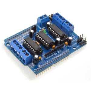 L293D motor control shield motor drive expansion board FOR Arduino motor shield