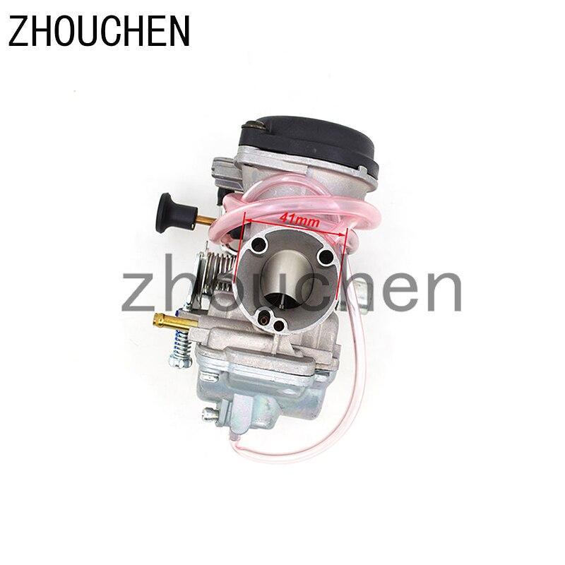 Carburador de motocicleta de alta calidad PD26 26mm para SUZUKI GS125 GN125 EN125