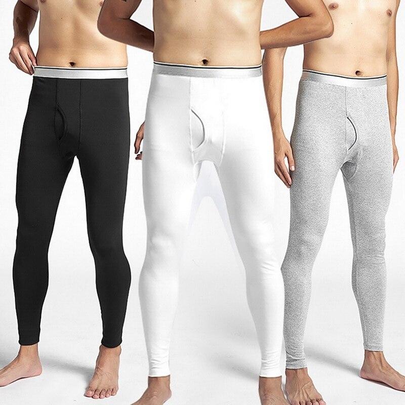 Мужские Леггинсы 2021, мужские брюки для фитнеса, эластичные удобные однотонные облегающие дышащие теплые брюки, бархатные брюки
