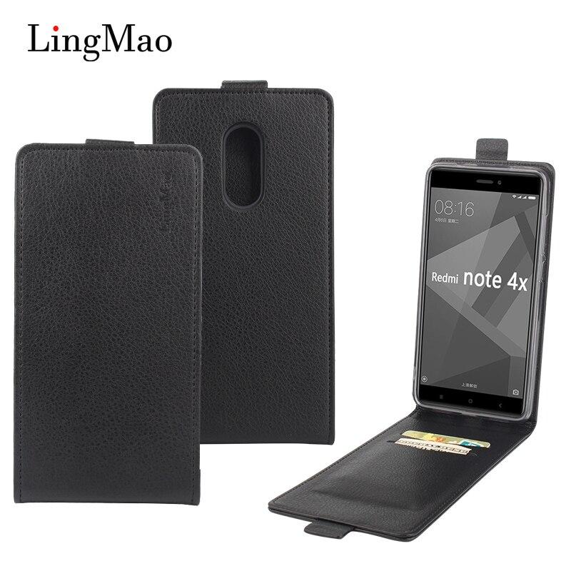 Wallet Phone Case for Xiaomi Redmi 4X Wallet Leather Case For Xiaomi M3 M4 M5 3S 4S 5S Mix Mi4c Redmi Note 4 4X 3 Pro 4 Pro Case