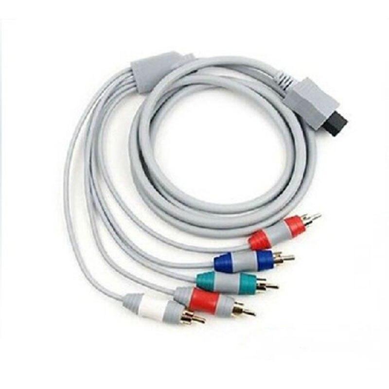 Cable AV de 1,8 m y 6 pies para Nintendo Wii, adaptador...