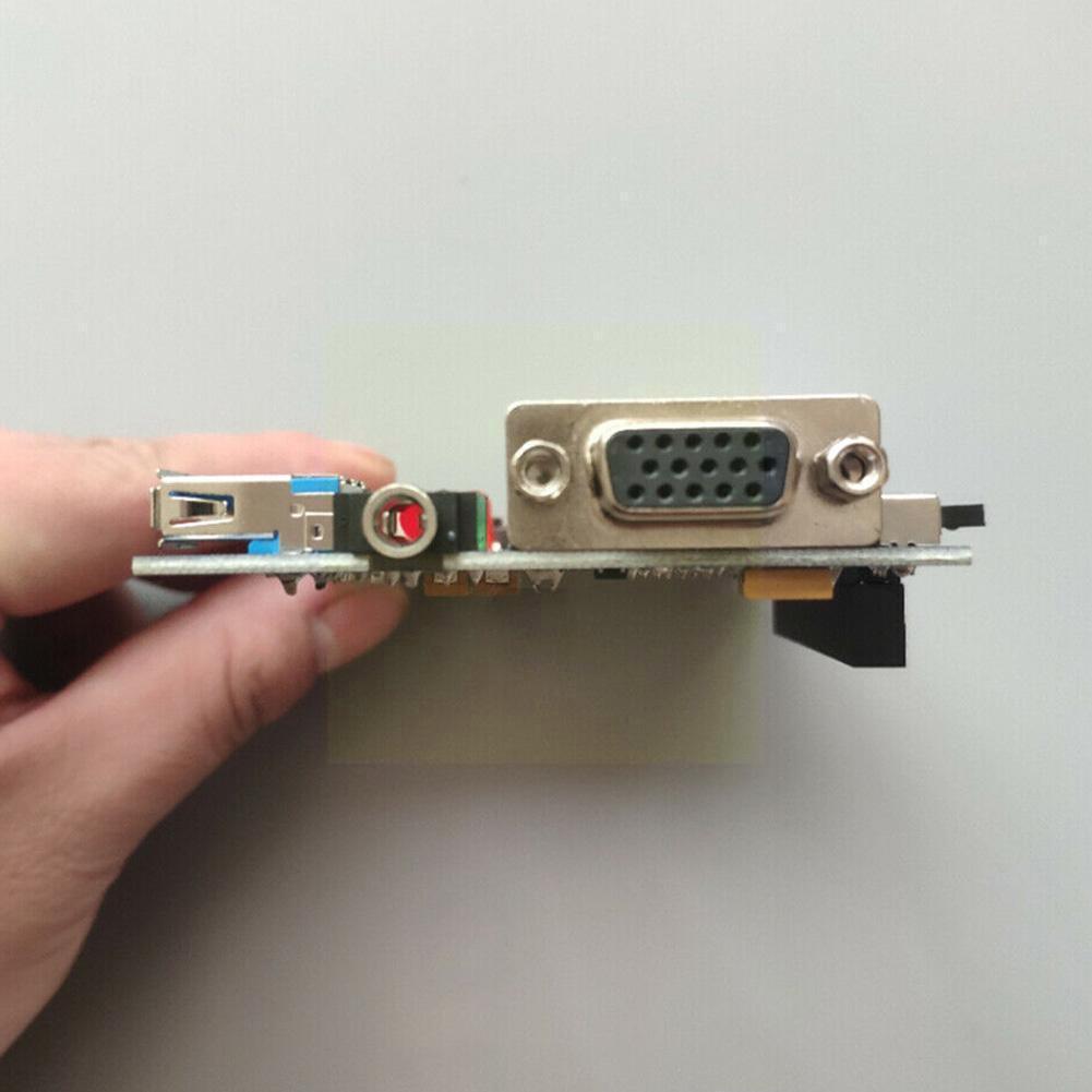 لوحة تمديد محور Usb للحام اليدوي لـ Fpga De10 Io لوحة Usb 7 منافذ لـ Terasic V3b8