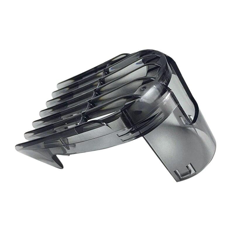 3-15Mm Hair Clipper Comb for Philips QC5510 QC5530 QC5550 QC5560 QC5570 QC5580 Clipper Hair Shaver Replacement Accessories