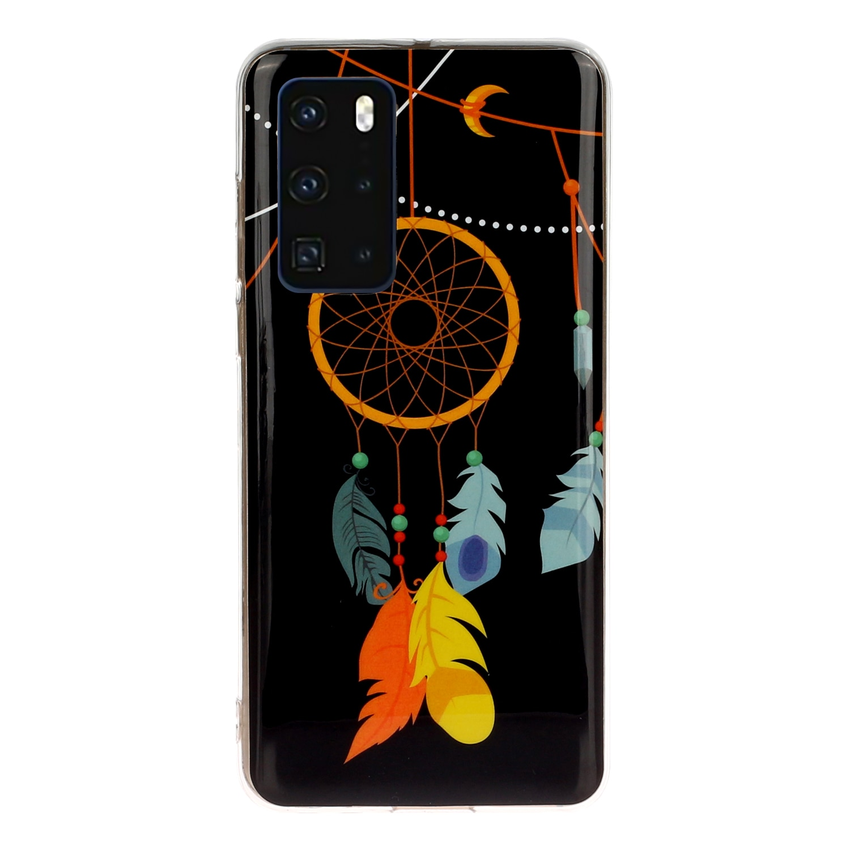 Cute TPU Cases For telefon Huawei Honor 10 Lite Movil Soft Silicone Case Huawei etui P Smart 2019 P40 Pro Enjoy 9 Lite Honor 8S