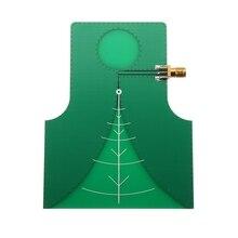 Antenne de Transmission 2.4G à large bande directionnelle à Gain élevé UWB 10.5-2.4 GHz