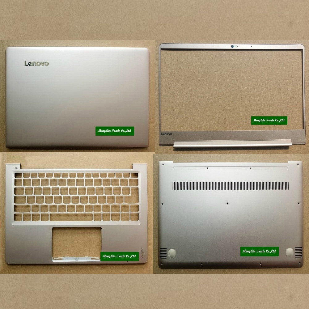 New For Lenovo ideapad 710S-13 710S-13ISK 710S-13IKB  Laptop LCD Top Back/Front Bezel/ Palmrest /Bottom Base Case Cover Golden
