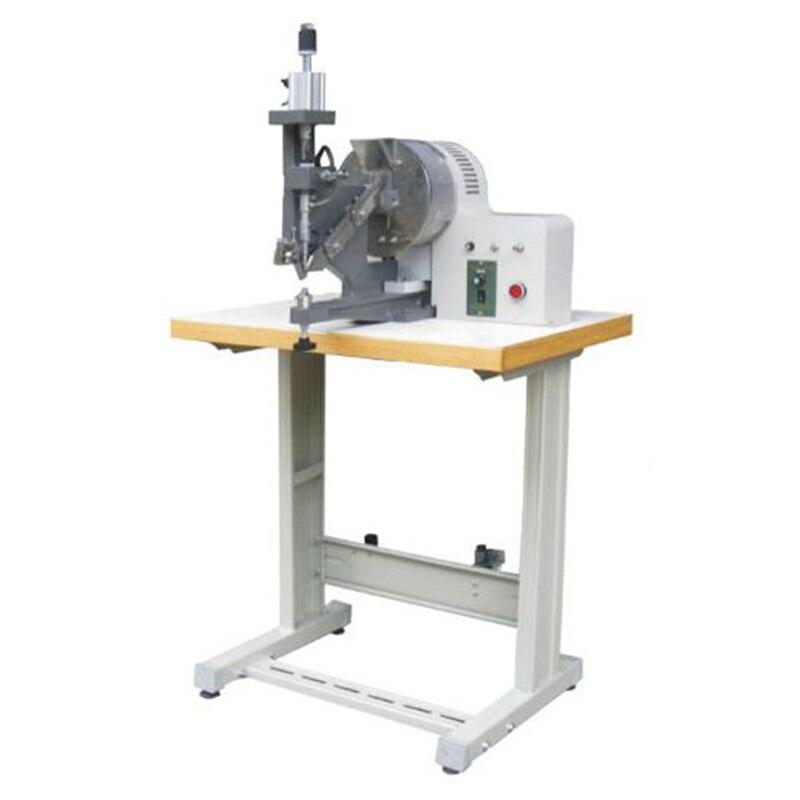 Machine à perles entièrement automatique, machine à perles, machine à boucle, machine à ongles à griffes, fixation à boucle pour accessoires dhabillement