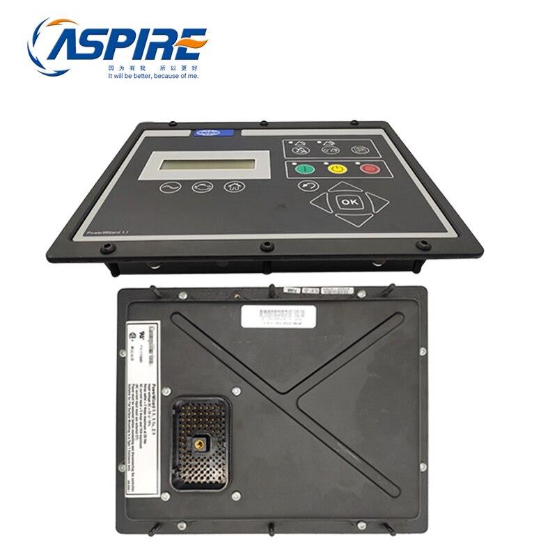 assistente de potencia olympian 11 do modulo de controle eletronico do controlador