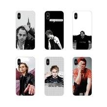 Accessories Phone Shell Covers For Huawei Y5 Y6 Y7 Y9 Prime Pro GR3 GR5 2017 2018 2019 Y3II Y5II Y6I