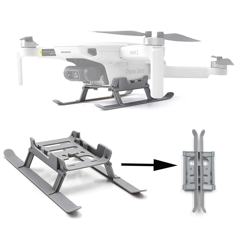 mini-2-drone-carrello-di-atterraggio-pieghevole-altezza-estesa-supporto-gamba-protezione-supporto-skid-per-dji-mavic-mini-2-accessori-per-droni