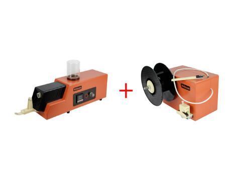 3d خيوط ماكينة طرد مركزية فتيلية صانع سطح المكتب الطباعة الاستهلاكية الطارد 1.75 مللي متر 3 مللي متر