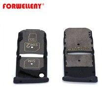 For Motorola Moto Z  Dual Sim Card slot Holder Tray gray XT1650-03