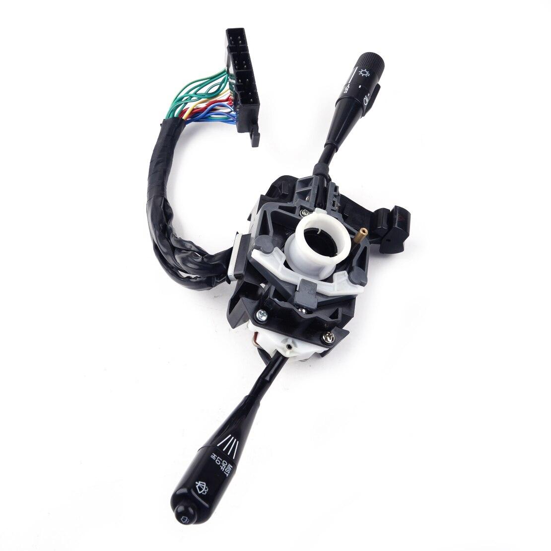 84310-35180 8431035180 Lenkrad Kombination Scheinwerfer Blinker Schalter Fit Für Hilux YH50 52 55 57 6