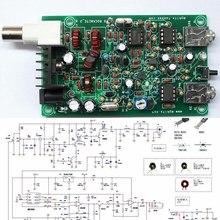 PIC Version 8W Super RM RockMite QRP приемопередатчик непрерывного действия HAM Radio коротковолновые наборы