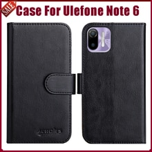 Hot! Ulefone Note 6 Case 6.1