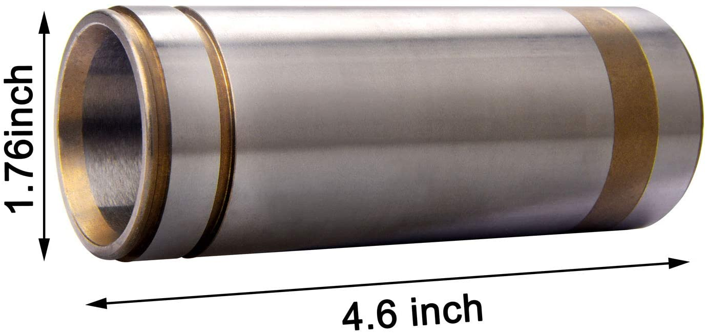 Charhs 249121-Inner Cylinder steel Airless Spraying Machine Inner Cylinder Sleeve replaces 7900/7900HD/MARK X enlarge