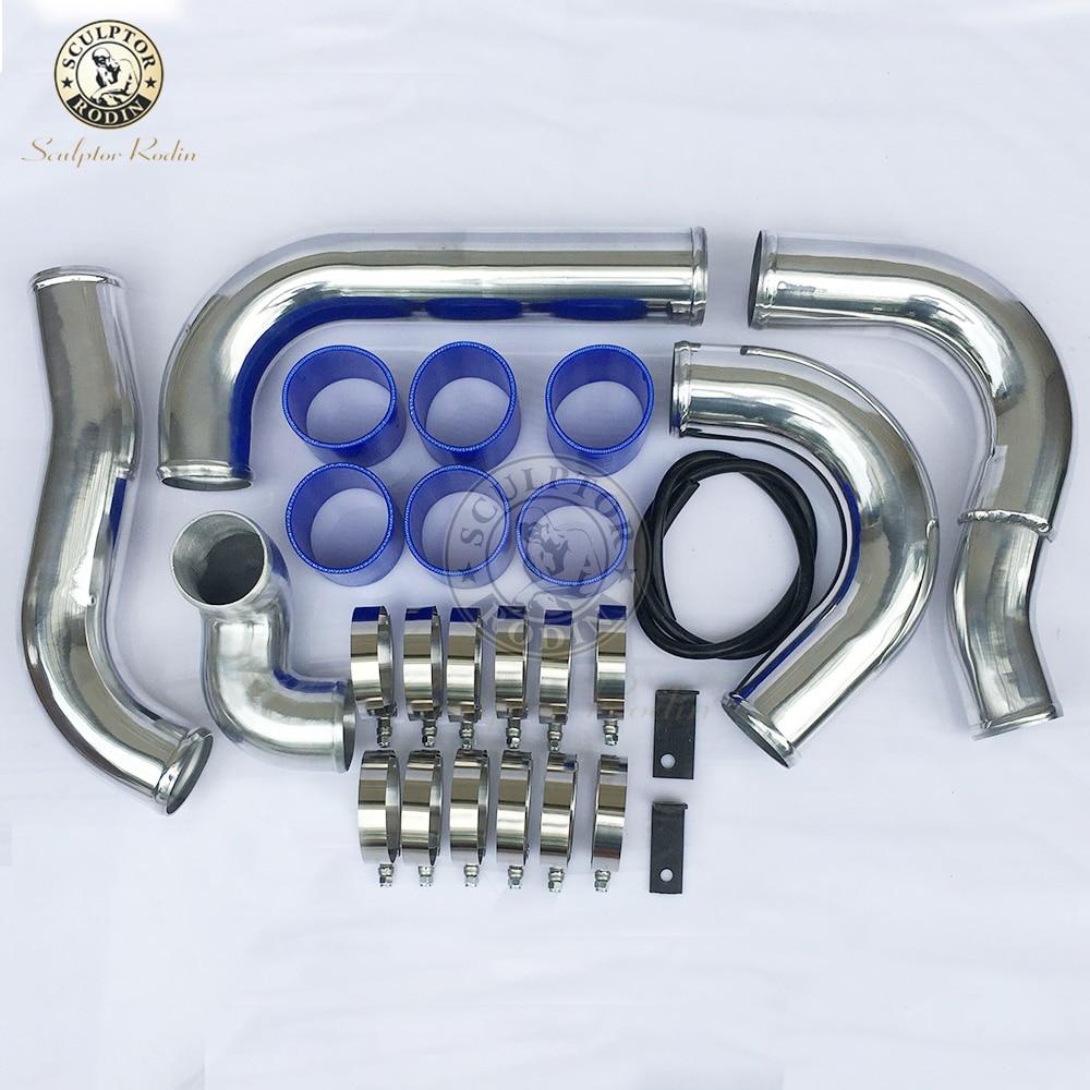 K8 tubo de intercooler Turbo KIT para Toyota Soarer JZZ30 1JZ-GTE (91-96)