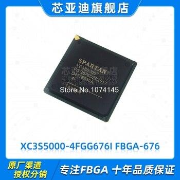 XC3S5000-4FGG676I FBGA-900  FPGA
