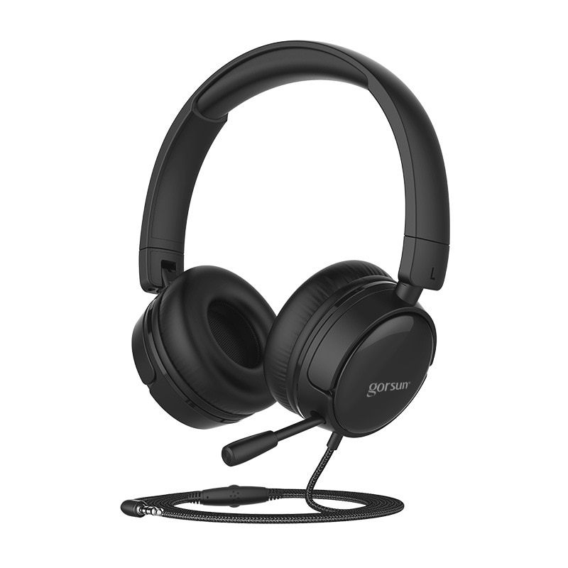 Earphones Headphones Kids Headphones Foldable Bluetooth Stereo Over-Ear Headsets With 180 Degree Rotation Retractable MIC enlarge