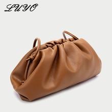 En kılıf çanta günü debriyaj yumuşak deri el çantası hamur lüks çanta kadın çanta tasarımcısı Crossbody çanta kadın büyük dantelli