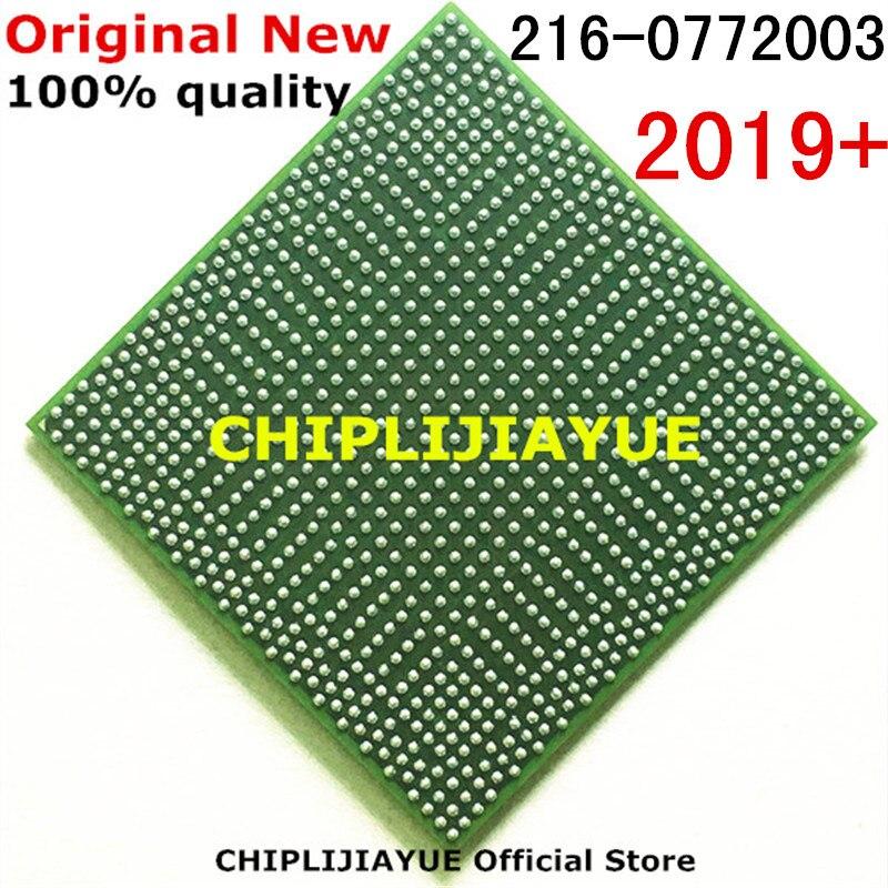 1-10 piezas DC2019 + 100% nuevo 216-0772003, 216. 0772003 IC chips BGA Chipset
