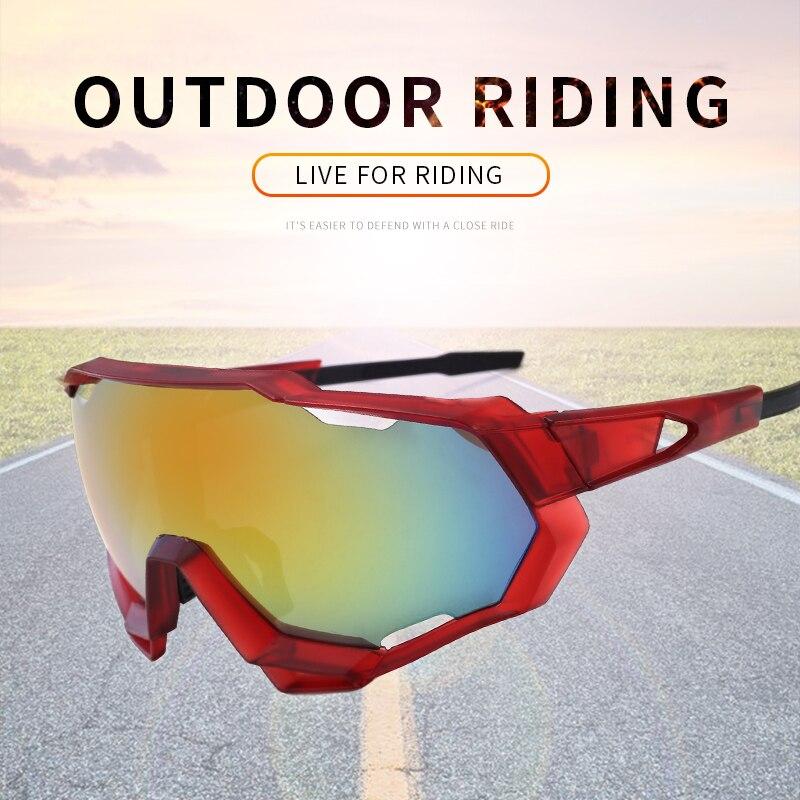 9312 Солнцезащитные очки от дождя, спортивные очки на ветровое стекло, мужские и женские модные горные очки, автомобильные очки, противотуман...