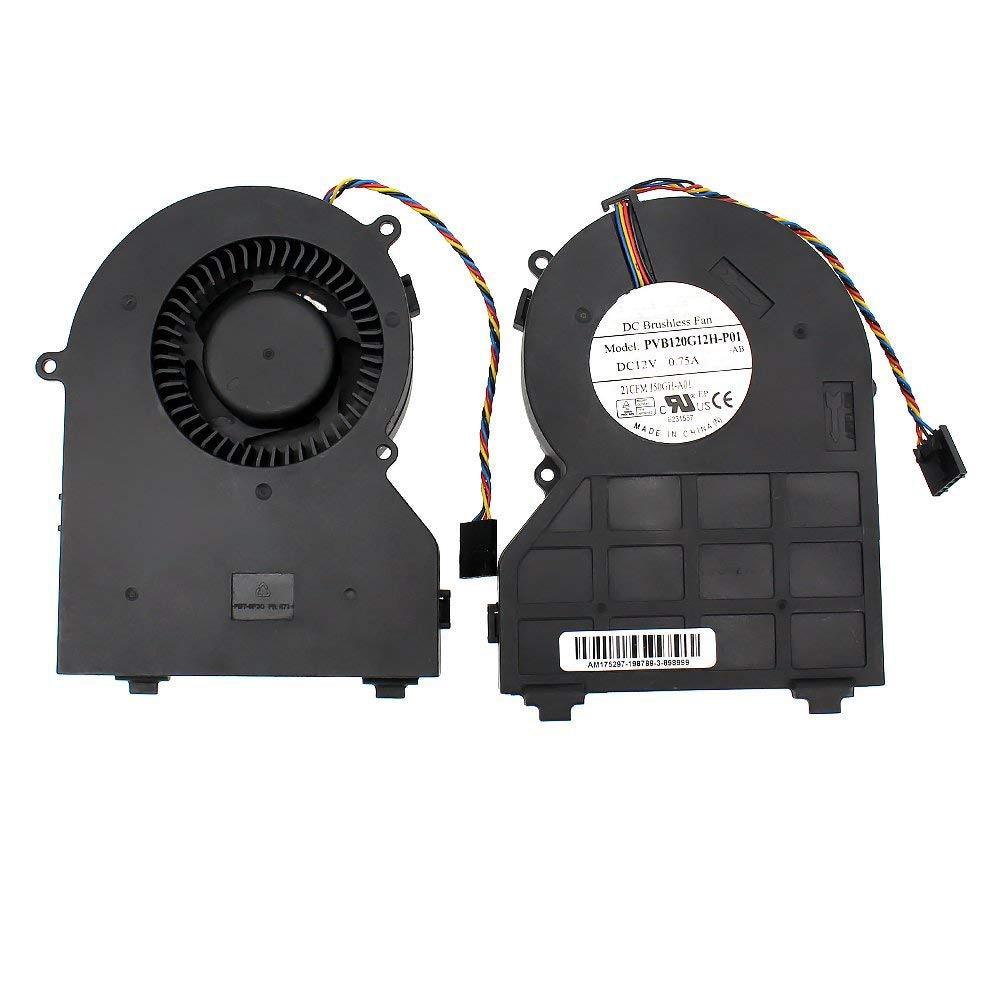 PVB120G12H-P01 -AB J50GH-A00... J50GH 0J50GH 12V BFB1012H DELL OptiPlex 790 990 390...