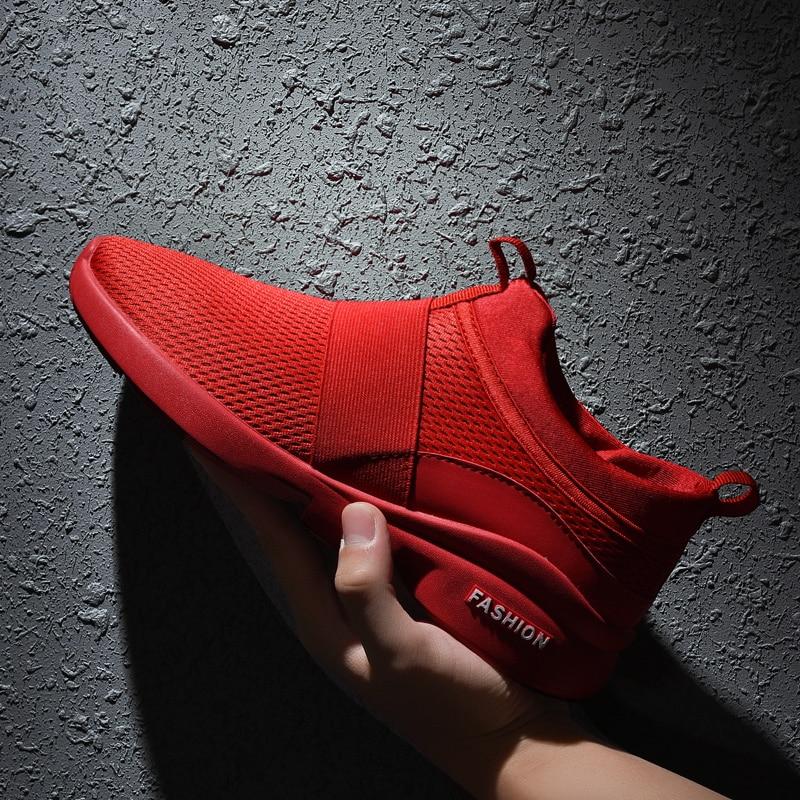 2020 Men Casual Shoes Comfortable Fashion Sneakers for Men Shoes Brand Outdoor Leisure Footwear Zapatillas Hombre