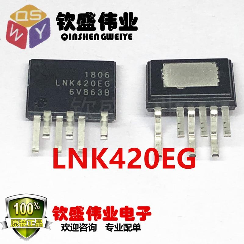 LNK420EG ESIP-6 LNK420